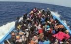 Naufrage au large de la Mauritanie : Le bilan passe a 63 morts.